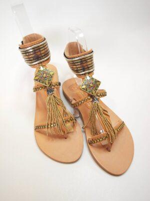 Charis Sandals CHARIS-S19-L004