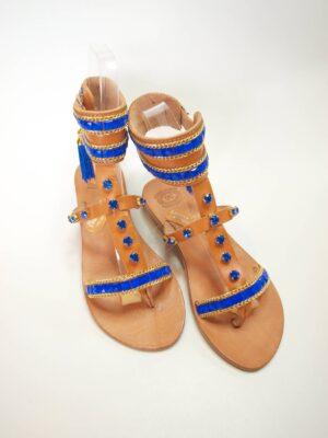 Charis Sandals CHARIS-S19-L006