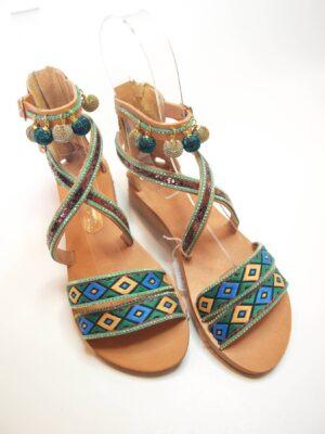 Charis Sandals CHARIS-S19-L011