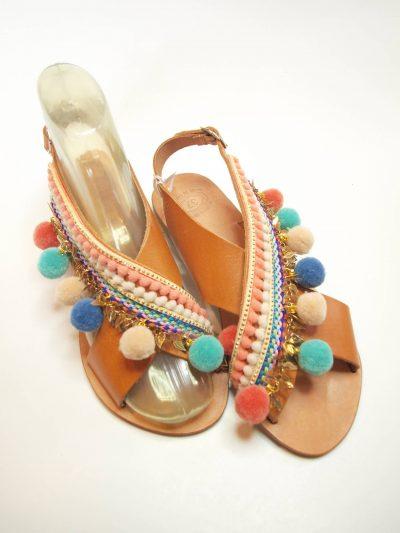 Charis Sandals CHARIS-S19-L015