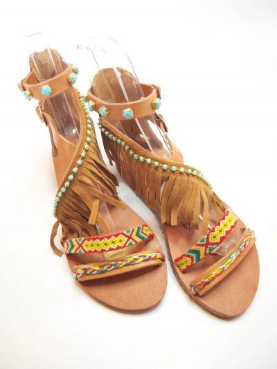 Charis Sandals CHARIS-S19-L016