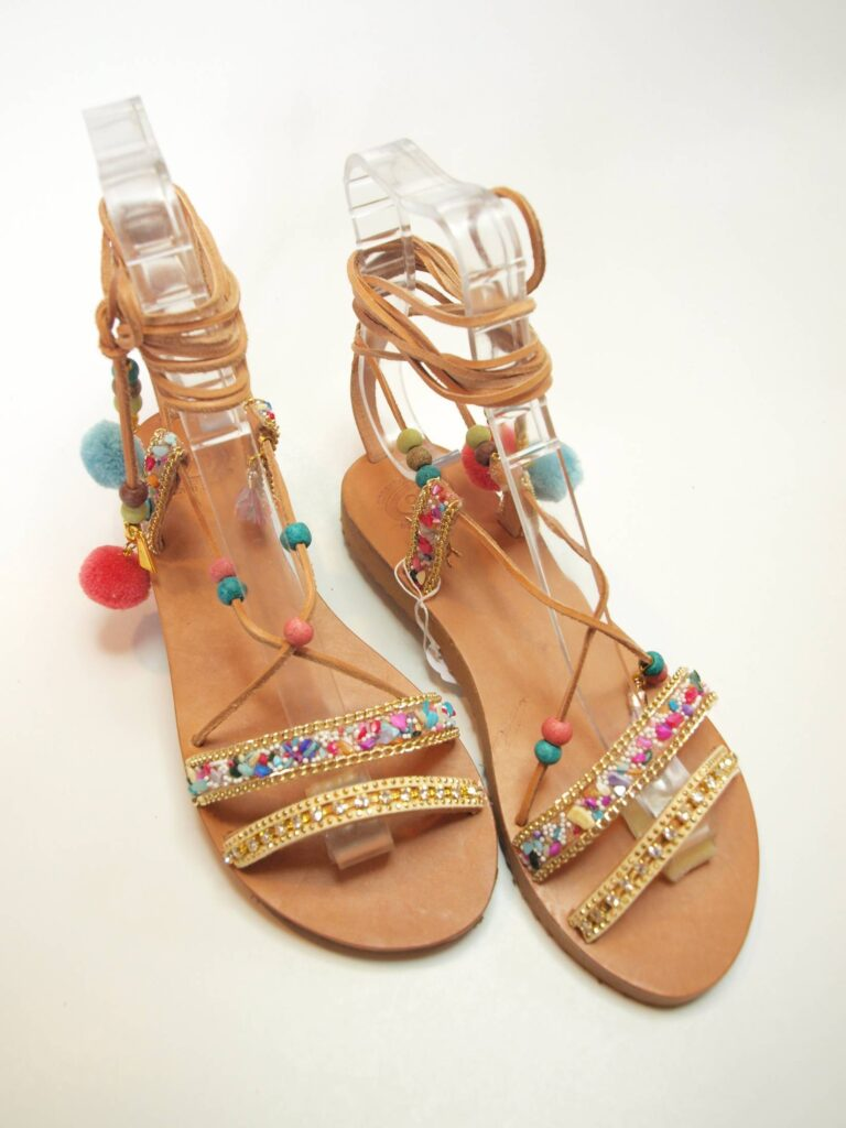 Charis Sandals CHARIS-S19-L017