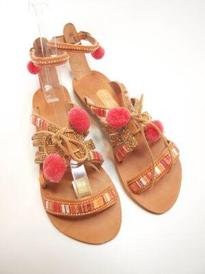 Charis Sandals CHARIS-S19-L019