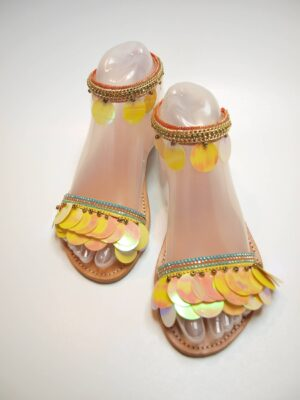 Loca Sandals LOCA-S19-S002