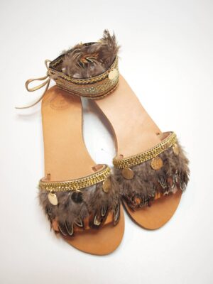 Loca Sandals LOCA-S19-S006