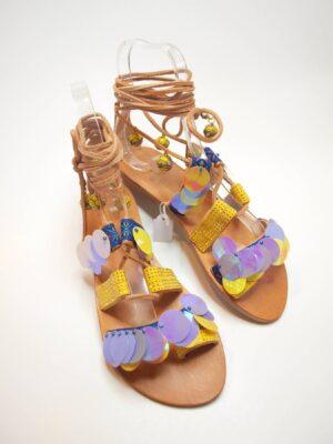 Loca Sandals LOCA-S19-S011